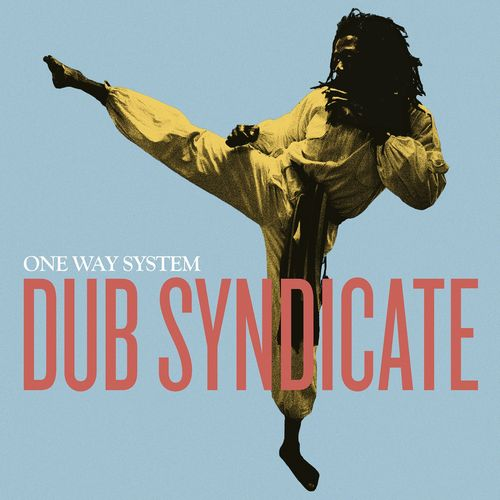 DUB SYNDICATE / ONE WAY SYSTEM