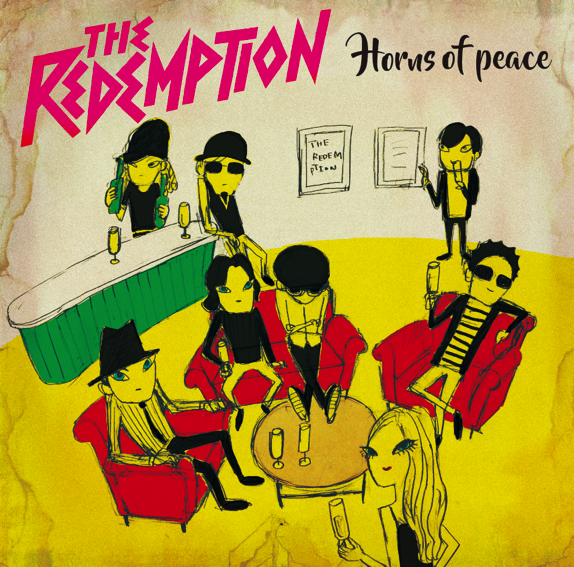 REDEMPTION / HORNS OF PEACE