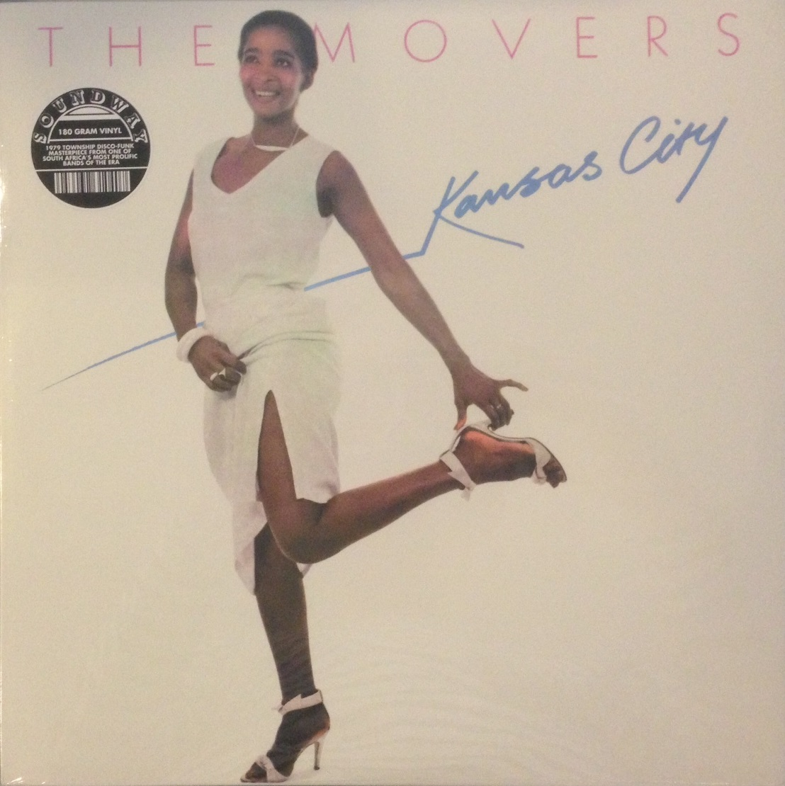 MOVERS / KANSAS CITY