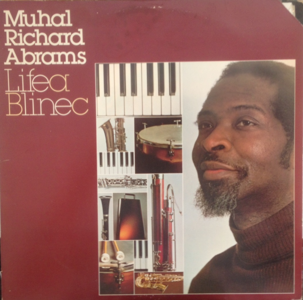 MUHAL RICHARD ABRAMS / LIFEA BLINEC