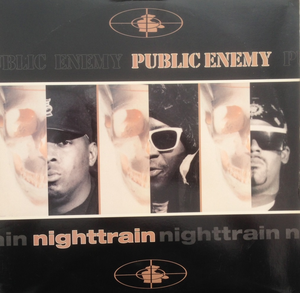PUBLIC ENEMY / NIGHTTRAIN