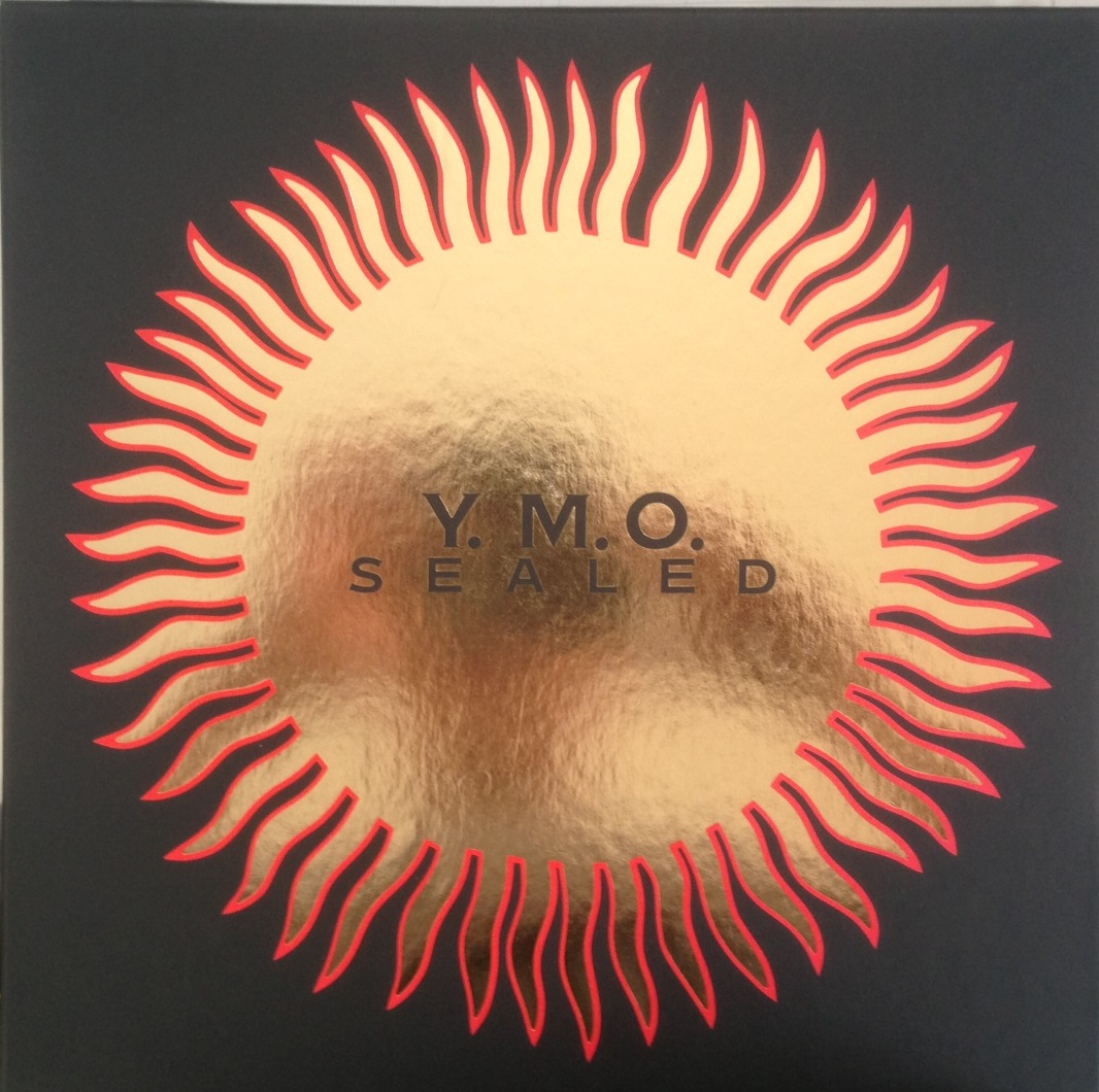 YELLOW MAGIC ORCHESTRA / SEALED