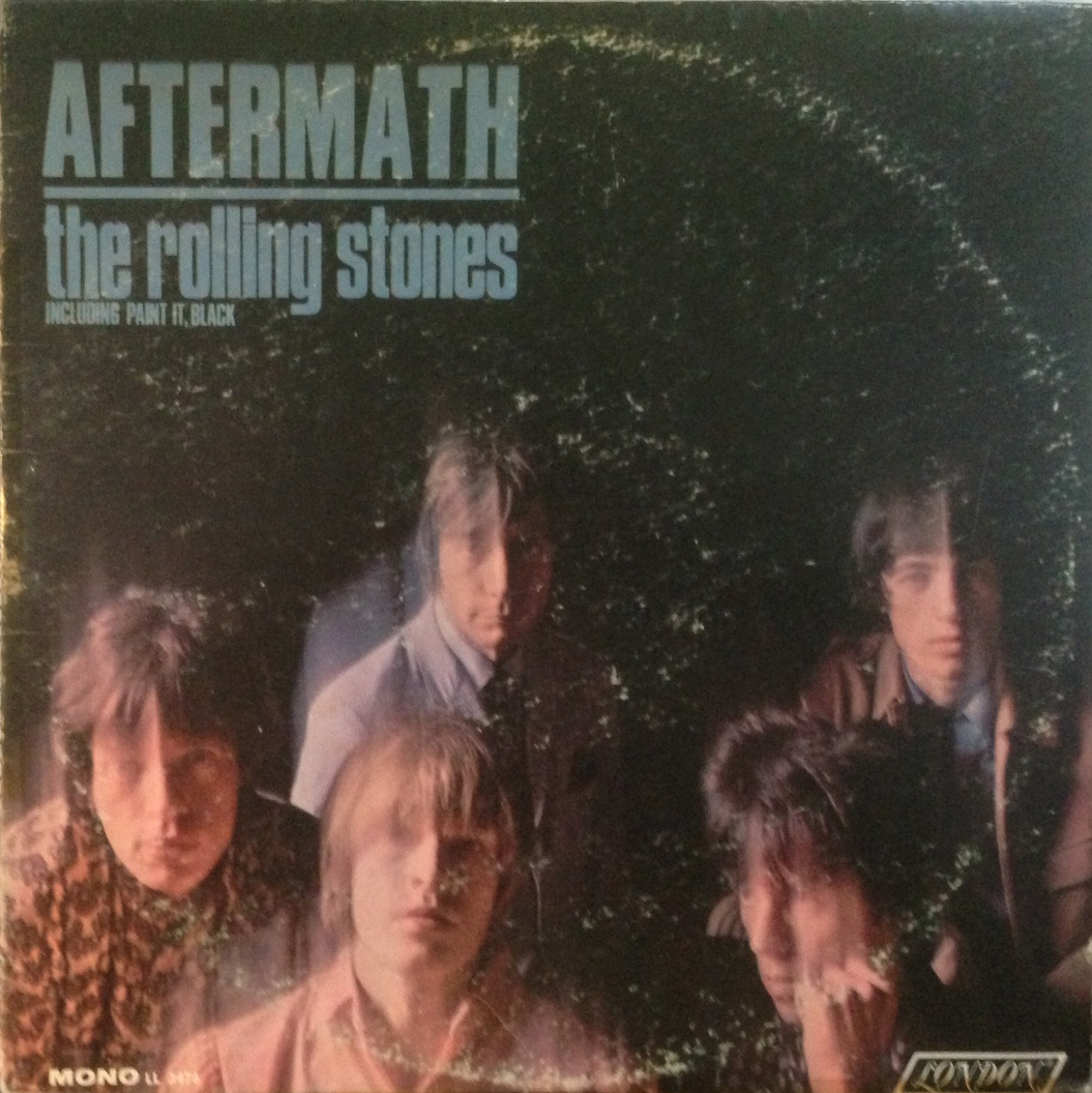 ROLLING STONES / AFTERMATH
