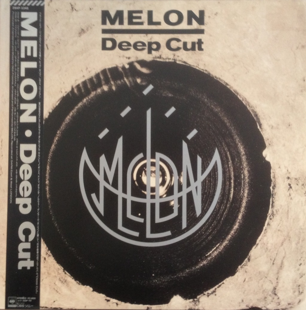 MELON / DEEP CUT