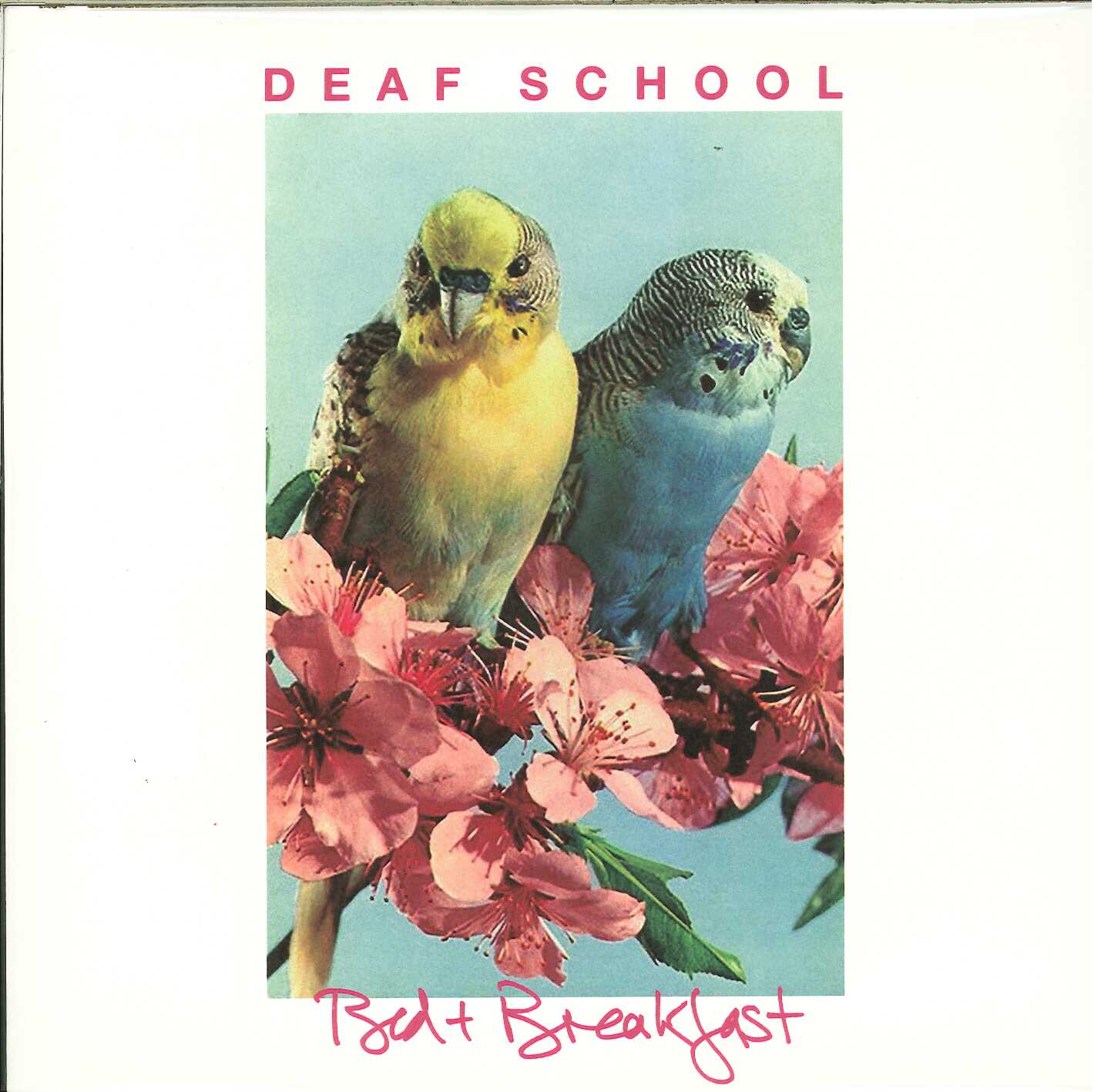 DEAF SCHOOL / BED & BREAKFAST