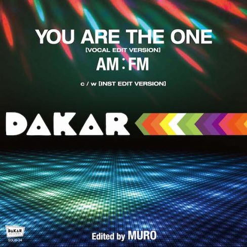 AM:FM / YOU ARE THE ONE