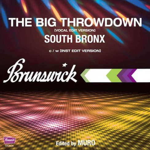 SOUTH BRONX / BIG THROWDOWN