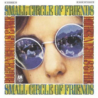 ROGER NICHOLS & THE SMALL CIRCLE OF FRIENDS / SPECIAL 7INCH BOX