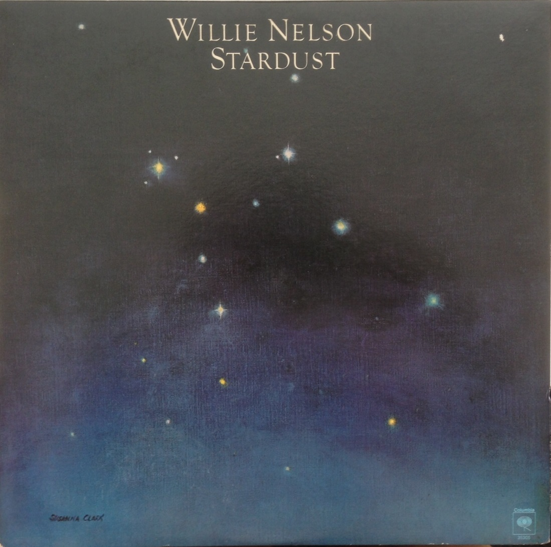 WILLIE NELSON / STARDUST