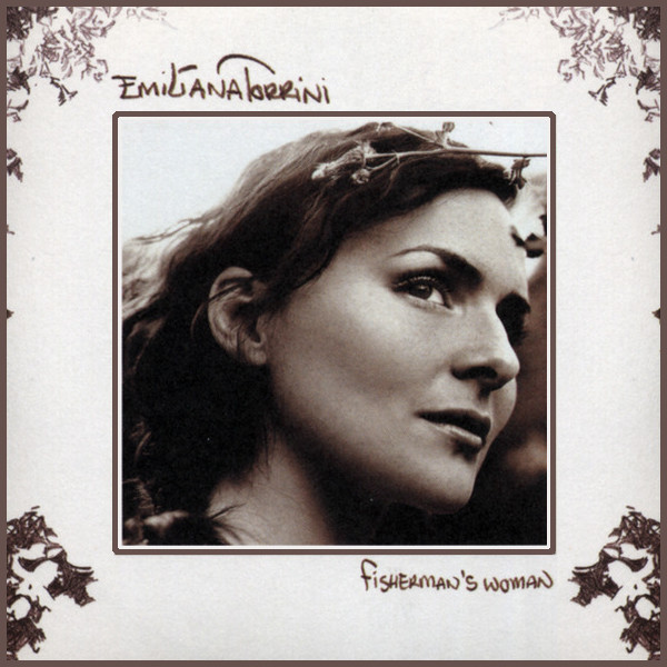 EMILIANA TORRINI / FISHERMAN'S WOMAN