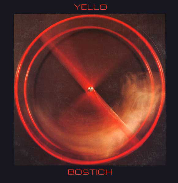 YELLO / BOSTICH