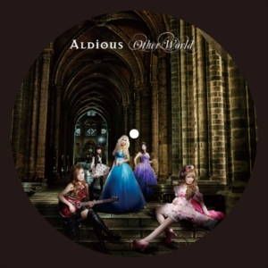 ALDIOUS / OTHER WORLD