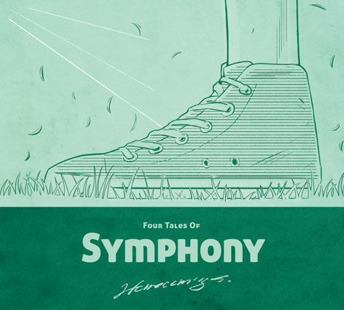 HOMECOMINGS / SYMPHONY