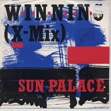 SUN PALACE / WINNING (X-MIX)