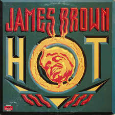 JAMES BROWN / HOT