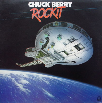 CHUCK BERRY / ROCK IT