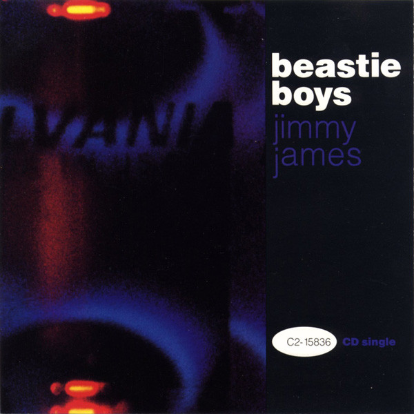 BEASTIE BOYS / JIMMY JAMES