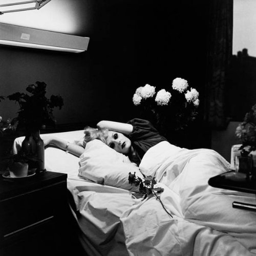 ANTONY & THE JOHNSONS / I AM A BIRD NOW