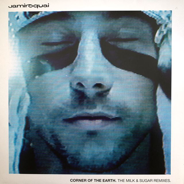 JAMIROQUAI ‎/ CORNER OF THE EARTH