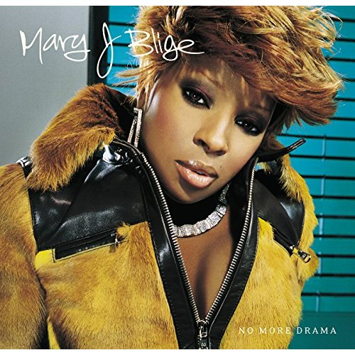 MARY J. BLIGE  /  NO MOREM DRAMA