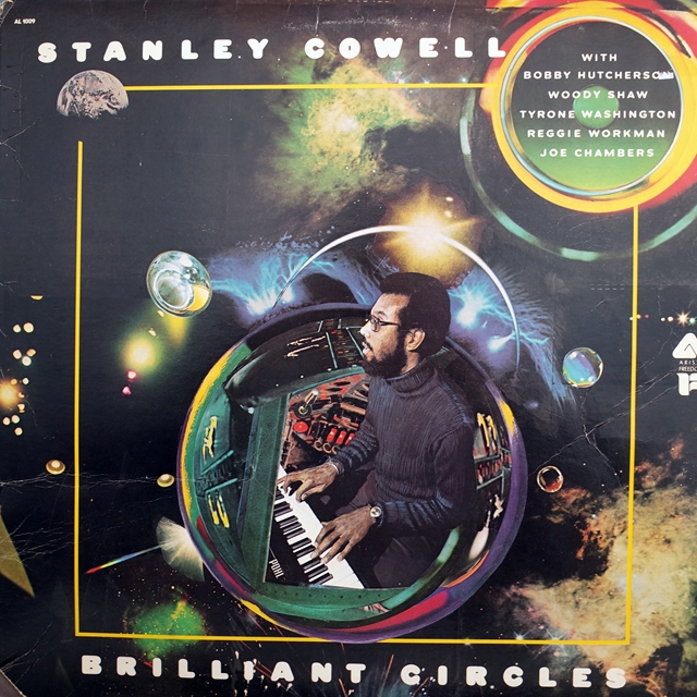 STANLEY COWELL ‎/ BRILLIANT CIRCLES