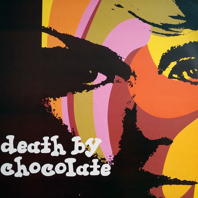 DEATH BY CHOCOLATE ‎/ SAME