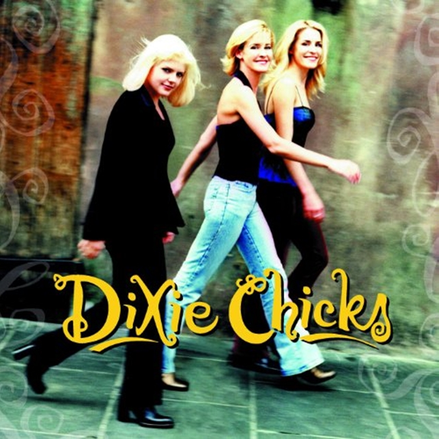 DIXIE CHICKS / WIDE OPEN SPACE
