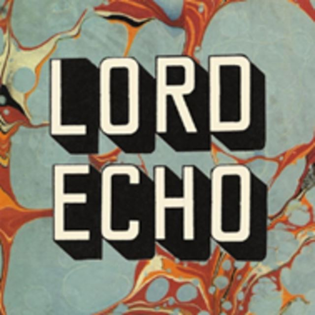 LORD ECHO / HARMONIES (NO-OBI)