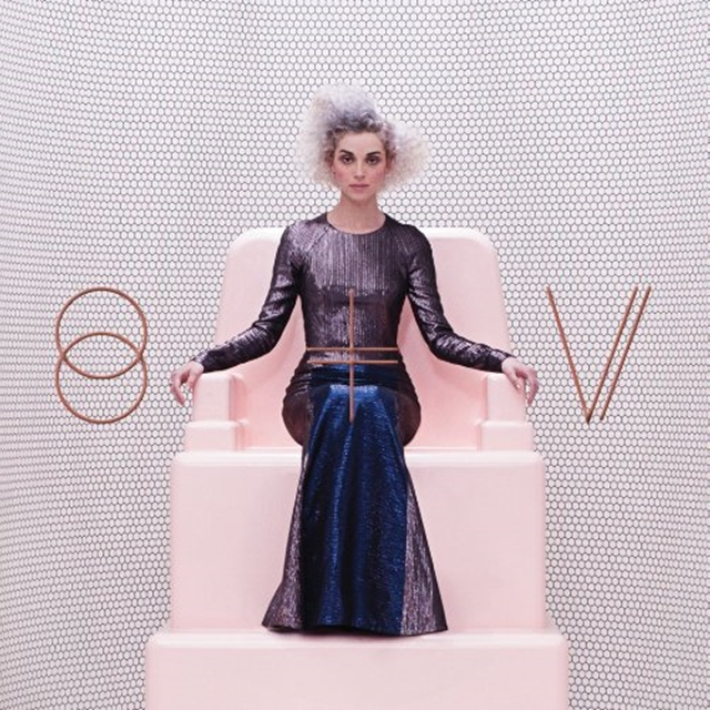 ST. VINCENT / SAME