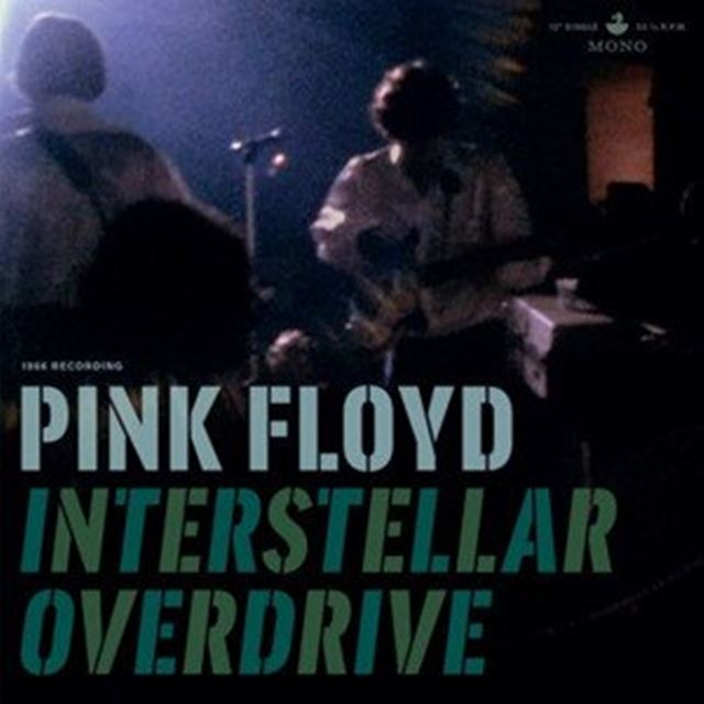 PINK FLOYD / INTERSTELLAR OVERDRIVE