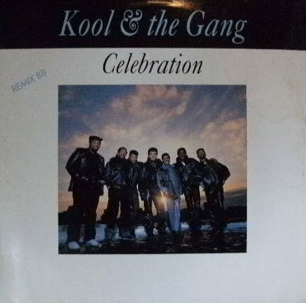 KOOL & THE GANG / CELEBRATION REMIX 88