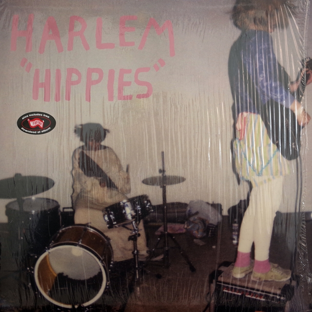 HARLEM / HIPPIES