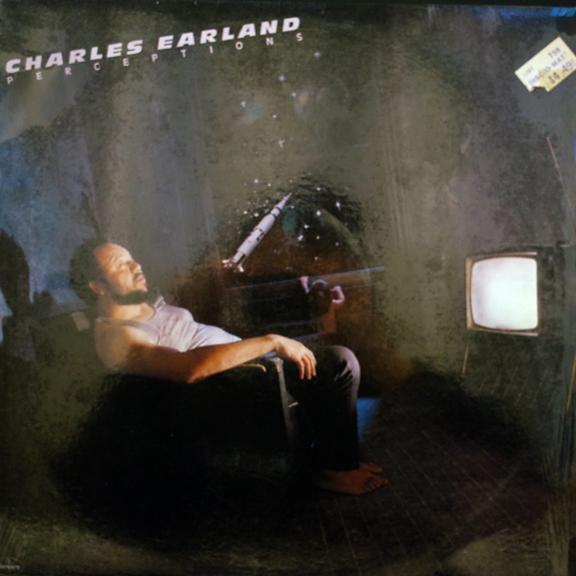 CHARLES EARLAND ‎/ PERCEPTIONS