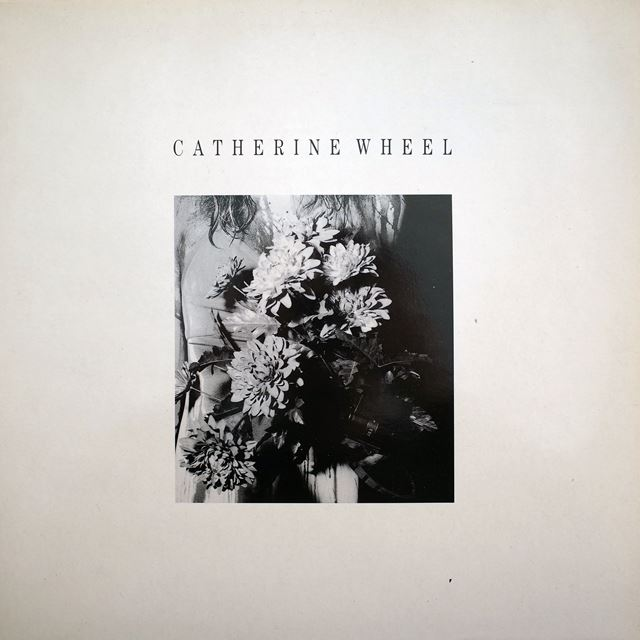 CATHERINE WHEEL ‎/ SHE'S MY FRIEND
