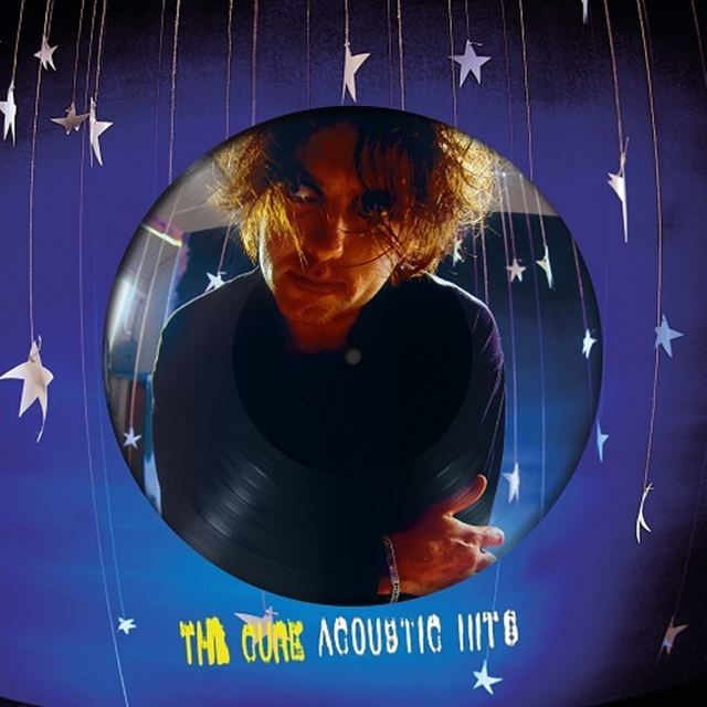 CURE / ACOUSTIC HITS