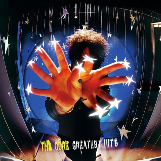 CURE / GREATEST HITS