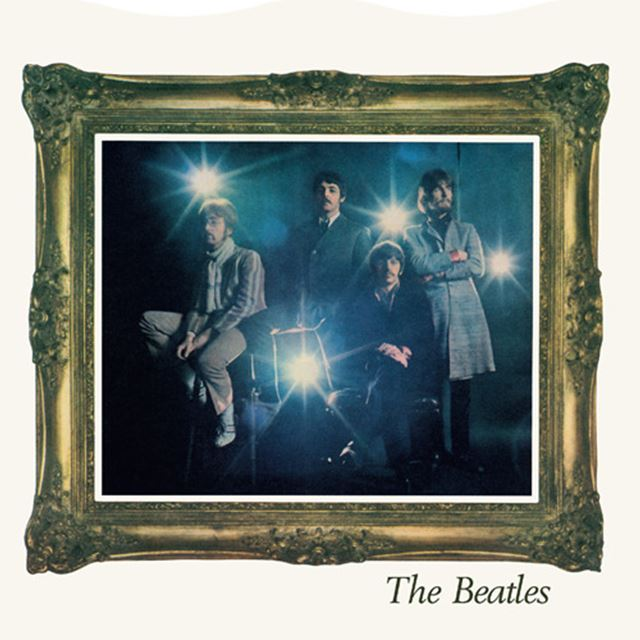 BEATLES / STRAWBERRY FIELDS FOREVER / PENNY LANE