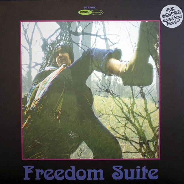 FREEDOM SUITE / SAME