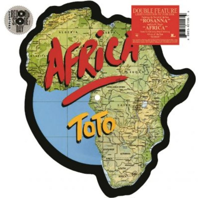 TOTO / AFRICA