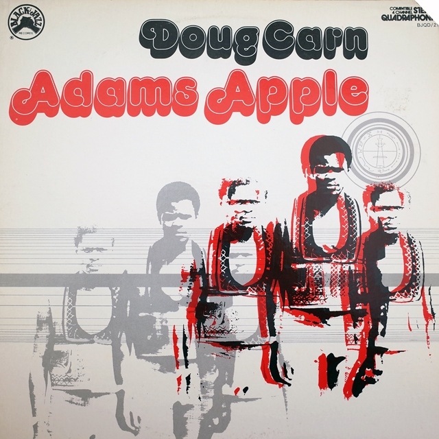 DOUG CARN ‎/ ADAM'S APPLE