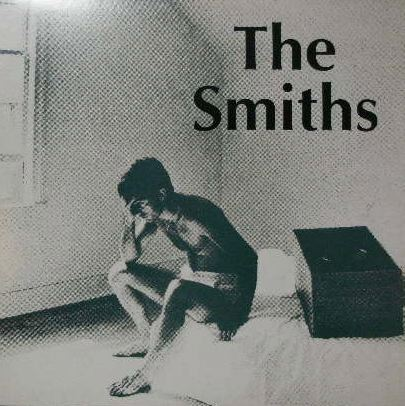 THE SMITHS / WILLIAM IT WAS REALLY NOTHING