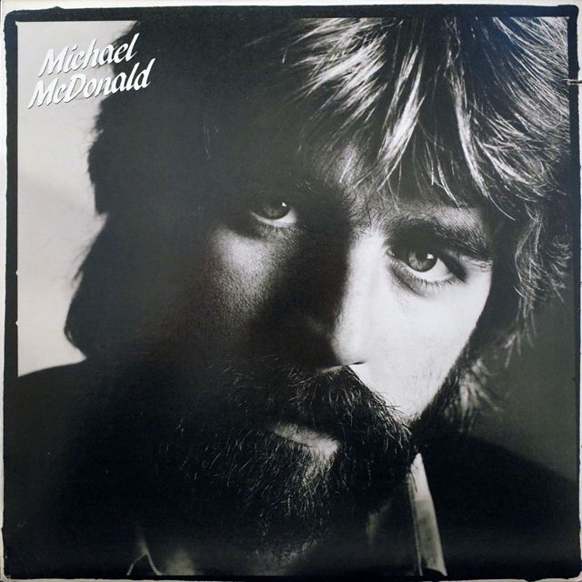 MICHAEL MCDONALD / IF THAT'S WHAT IT TAKES