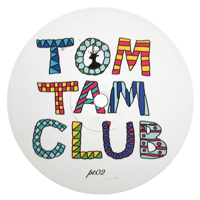 VARIOUS ‎/ TOM TAM CLUB PT 02
