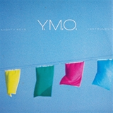 YELLOW MAGIC ORCHESTRA / NAUGHTY BOYS INSTRUMENTAL