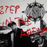 GANG STARR ‎/ STEP IN THE ARENA