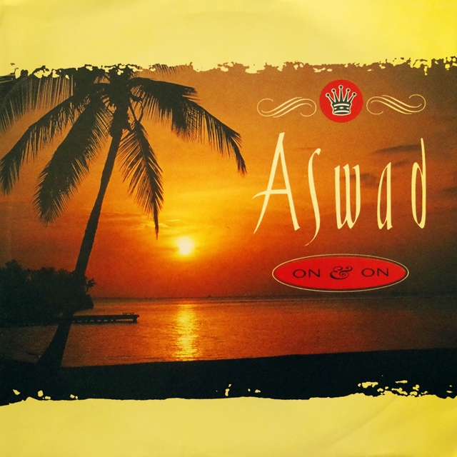 ASWAD ‎/ ON AND ON
