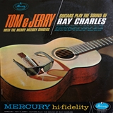 TOM & JERRY / GUITARS PLAY THE SOUND OF RAY CHARLES