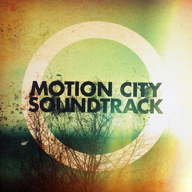 MOTION CITY SOUNDTRACK ‎/ GO
