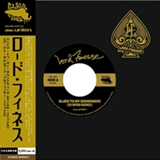 LORD FINESSE / SLAVE TO MY SOUNDWAVE (DJ MURO REMIX) / HERE I COME (LARGE PROFESSOR REMIX)