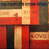 STONE ROSES / COMPLETE OF STONE ROSES